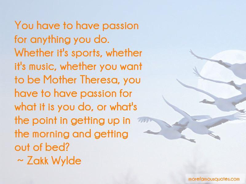 Zakk Wylde Quotes Pictures 3