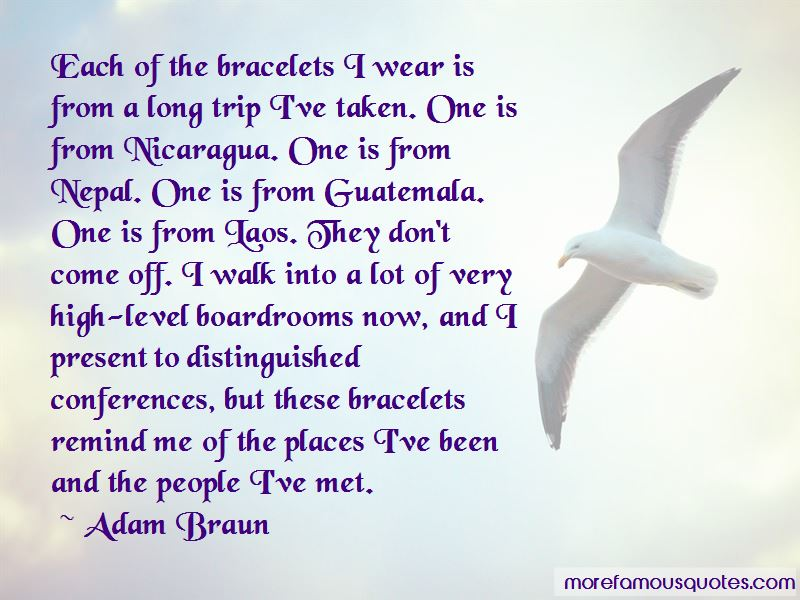 Adam Braun Quotes Pictures 3