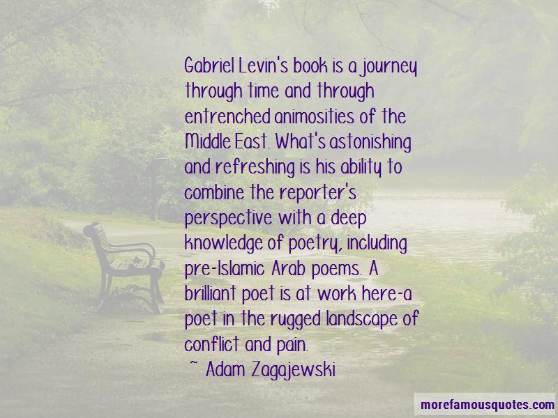 Adam Zagajewski Quotes Pictures 2