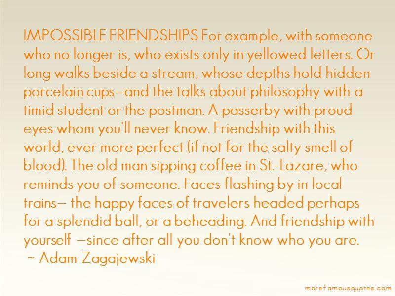 Adam Zagajewski Quotes Pictures 4