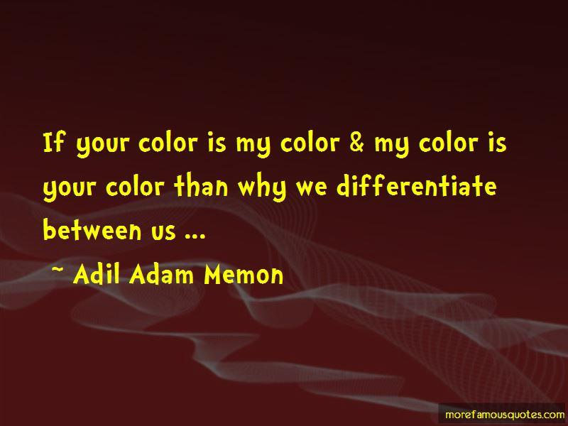 Adil Adam Memon Quotes Pictures 4