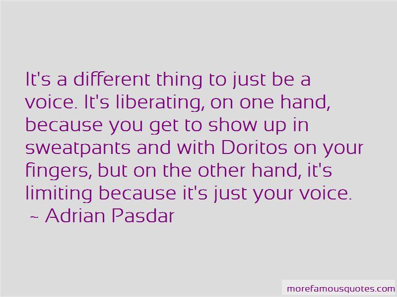 Adrian Pasdar Quotes Pictures 3