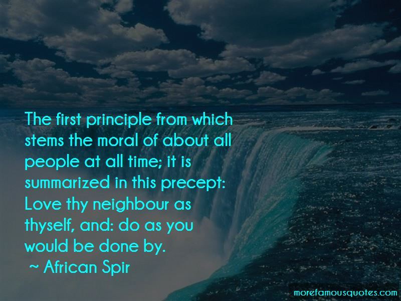 African Spir Quotes Pictures 4