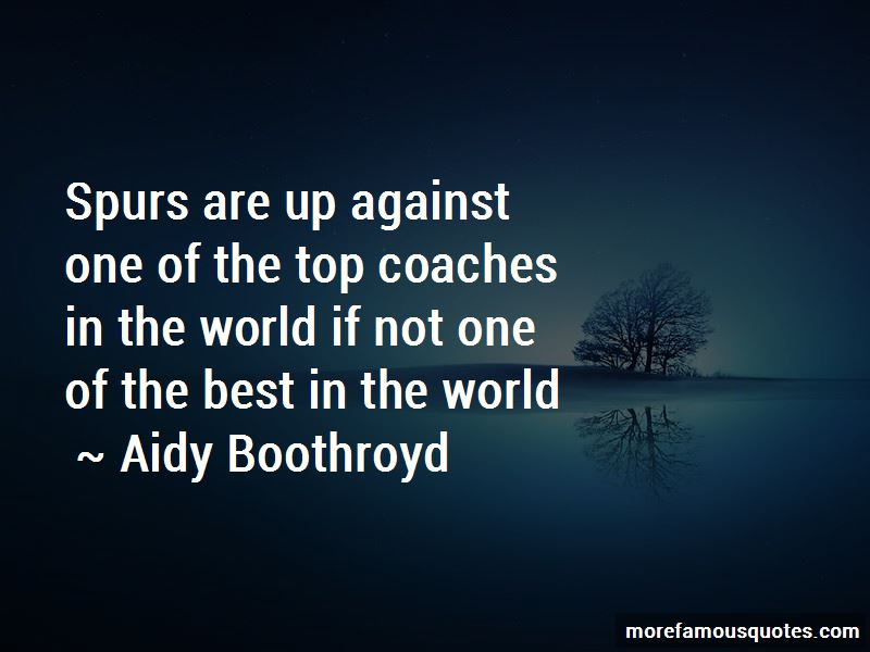 Aidy Boothroyd Quotes Pictures 3