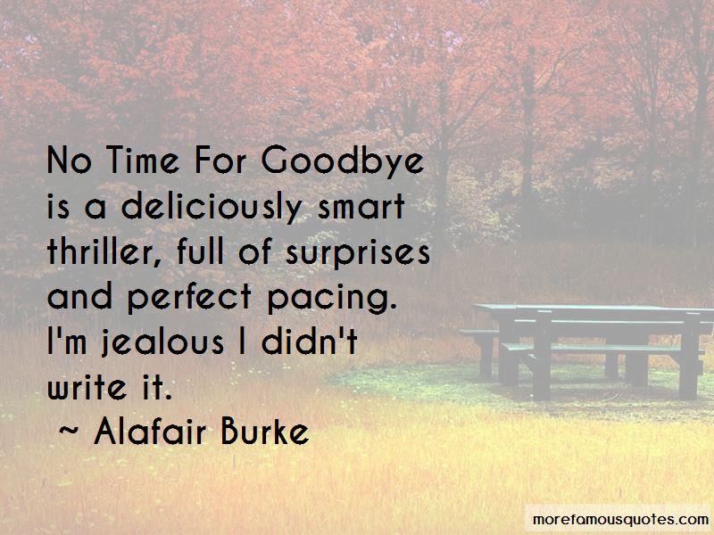 Alafair Burke Quotes Pictures 2