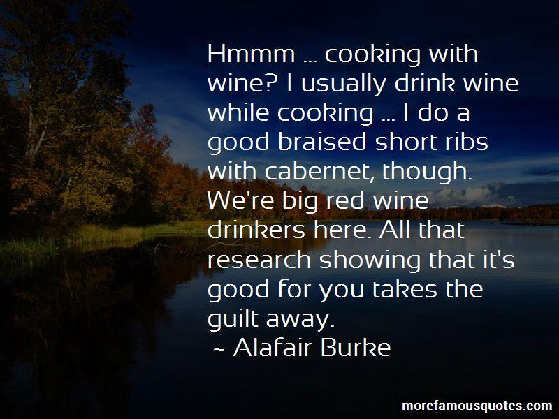 Alafair Burke Quotes