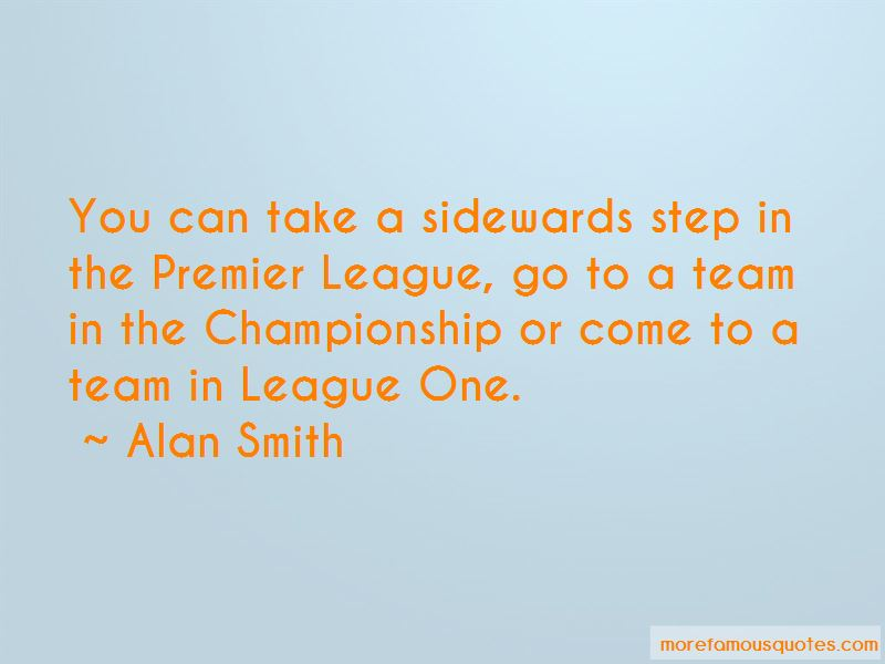 Alan Smith Quotes Pictures 4
