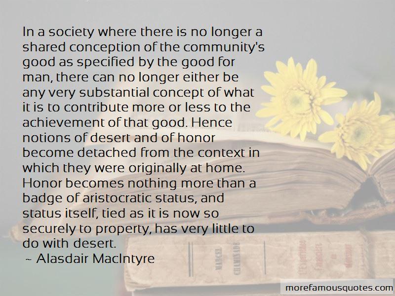 Alasdair MacIntyre Quotes Pictures 3