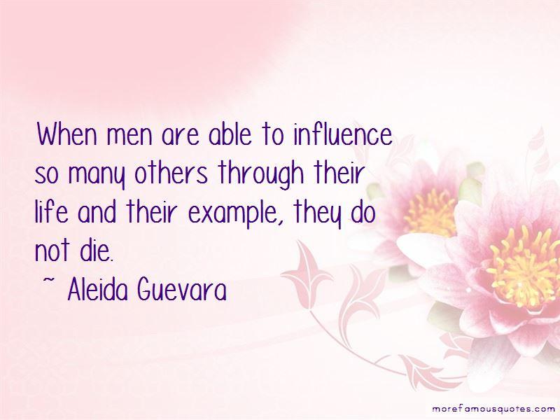 Aleida Guevara Quotes Pictures 3