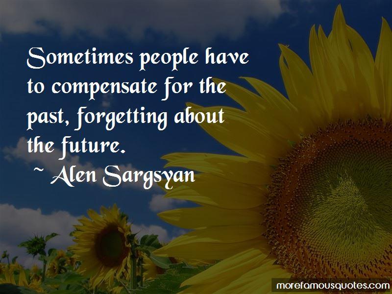 Alen Sargsyan Quotes Pictures 3