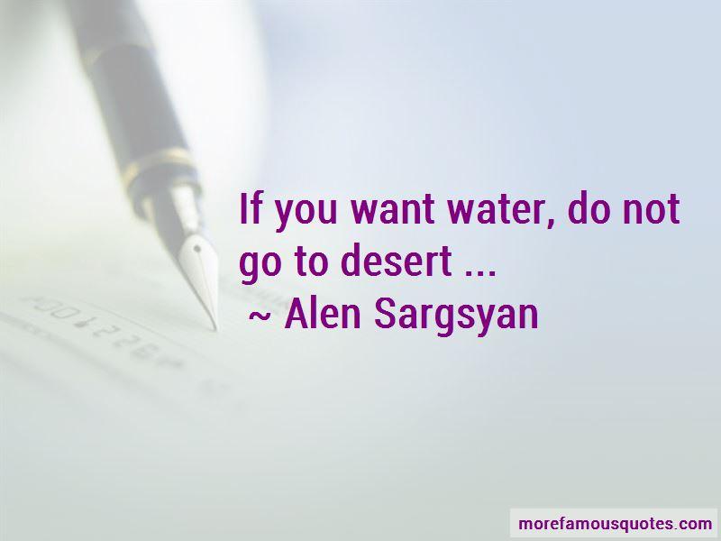 Alen Sargsyan Quotes Pictures 4