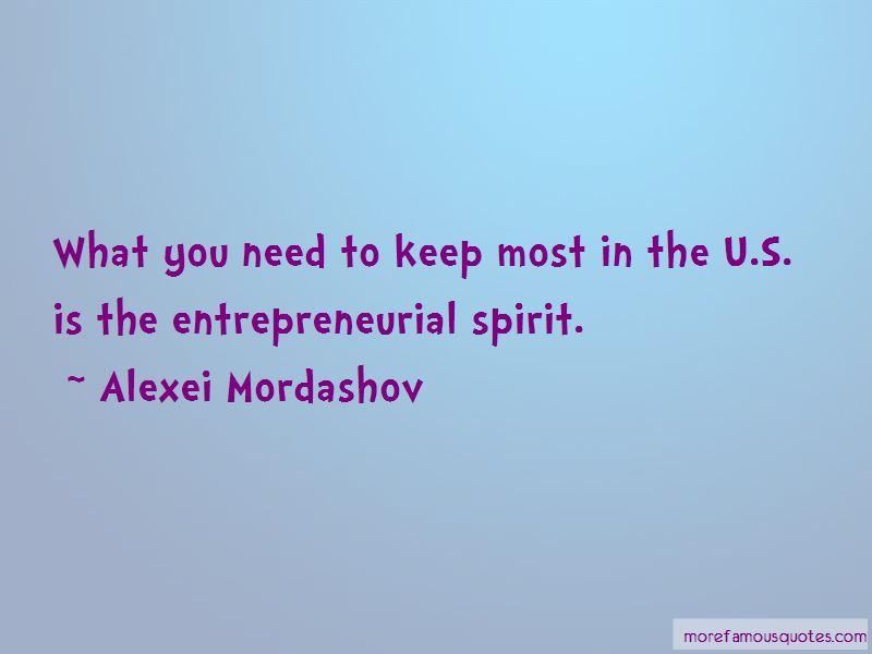 Alexei Mordashov Quotes Pictures 3