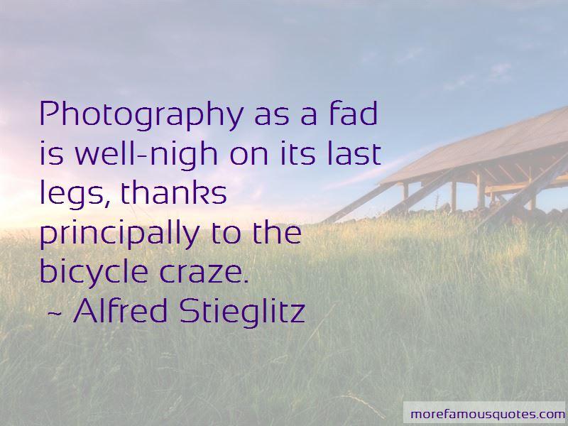 Alfred Stieglitz Quotes Pictures 3