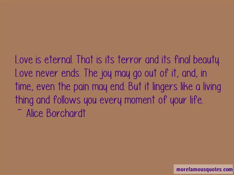 Alice Borchardt Quotes Pictures 4