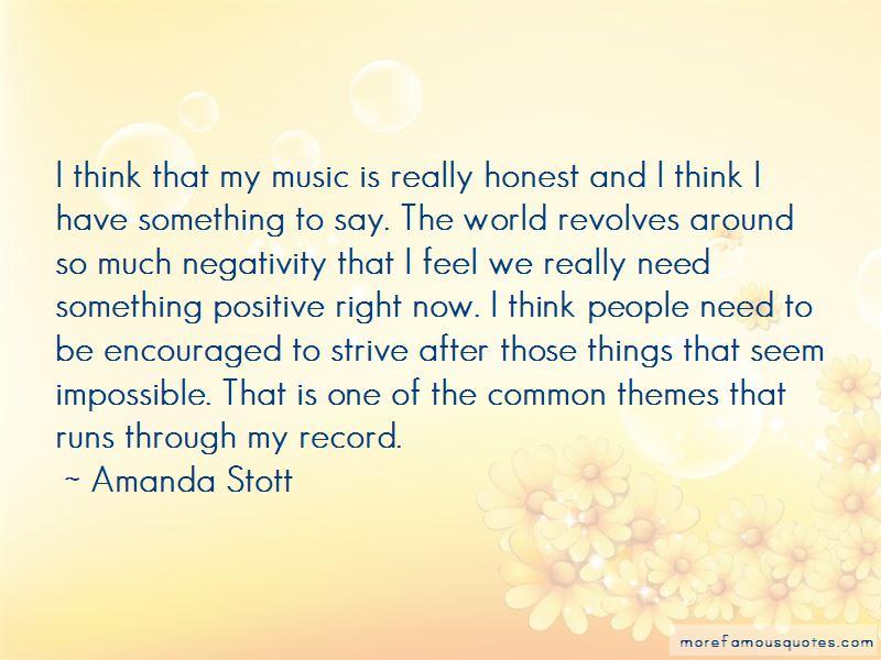 Amanda Stott Quotes Pictures 2