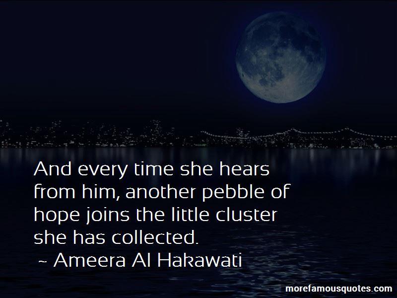 Ameera Al Hakawati Quotes Pictures 2