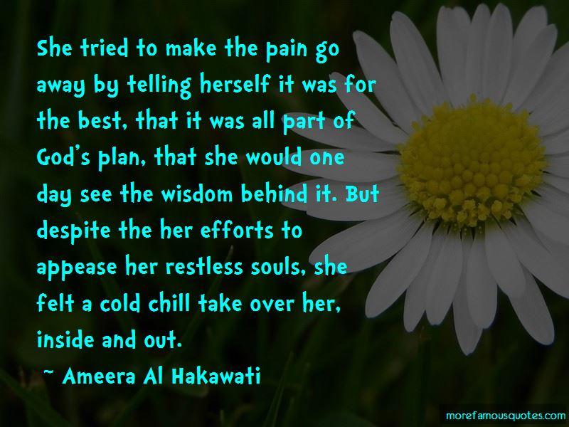 Ameera Al Hakawati Quotes Pictures 4