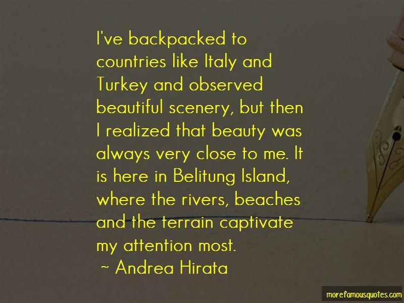 Andrea Hirata Quotes Pictures 4