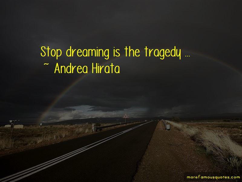 Andrea Hirata Quotes