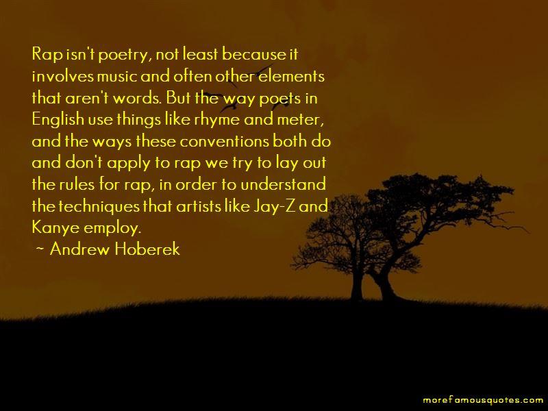 Andrew Hoberek Quotes Pictures 2