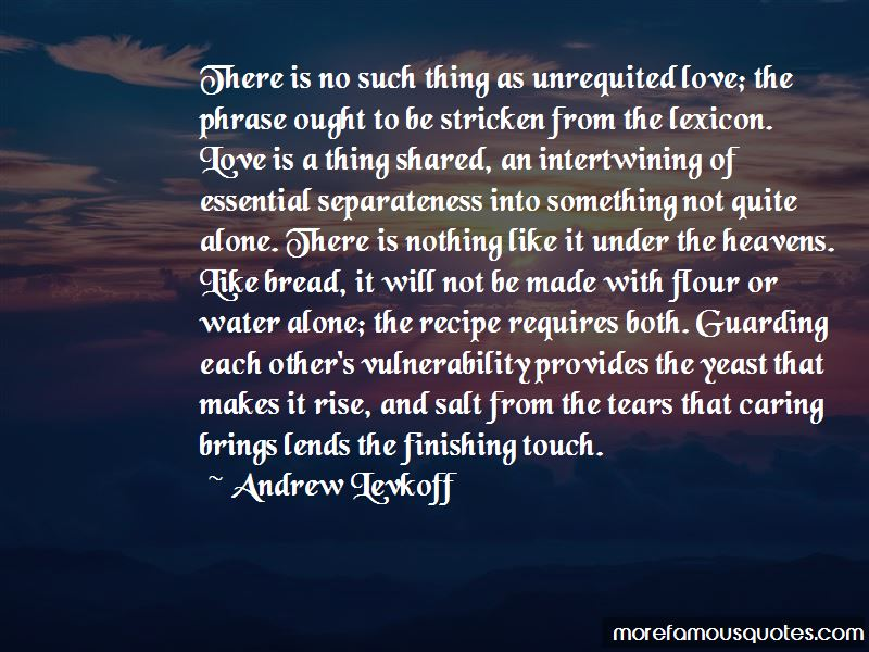 Andrew Levkoff Quotes Pictures 3