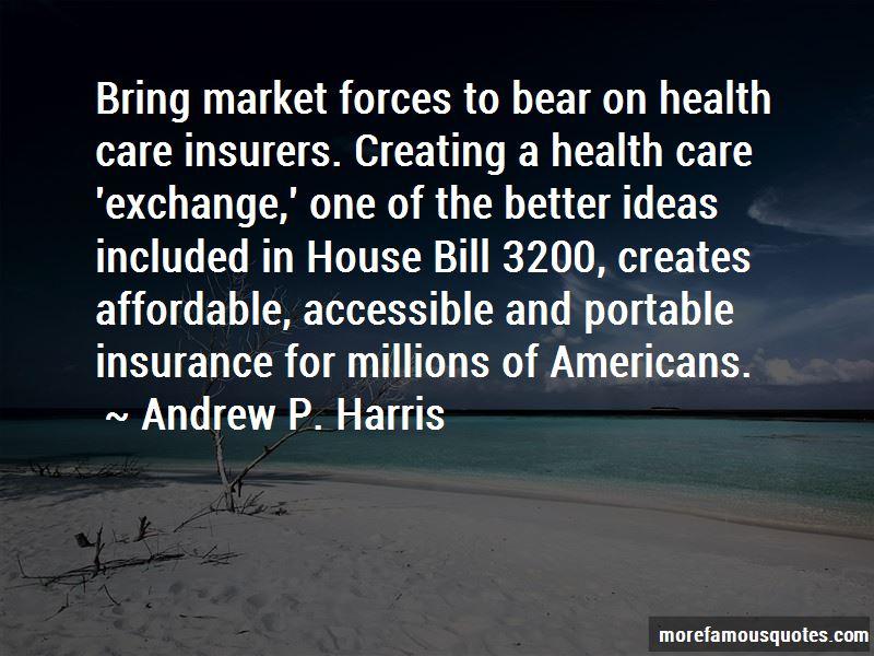 Andrew P. Harris Quotes Pictures 4
