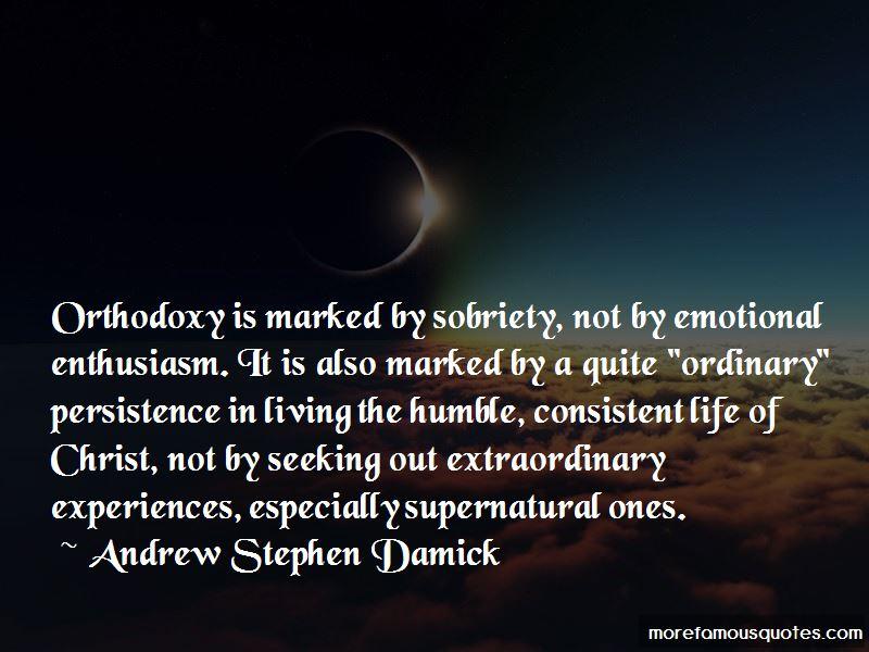 Andrew Stephen Damick Quotes