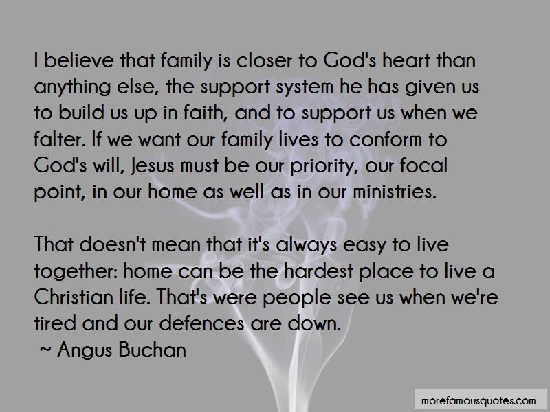 Angus Buchan Quotes Pictures 2