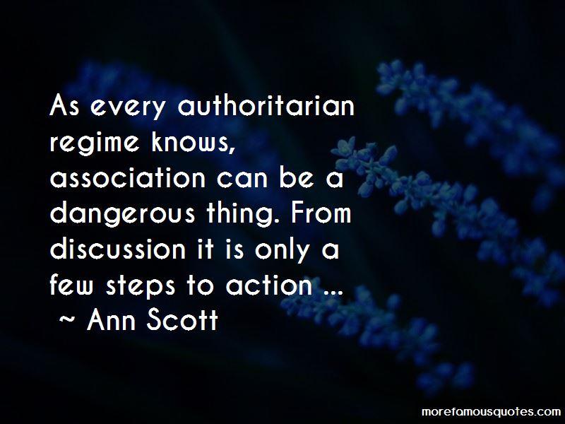Ann Scott Quotes