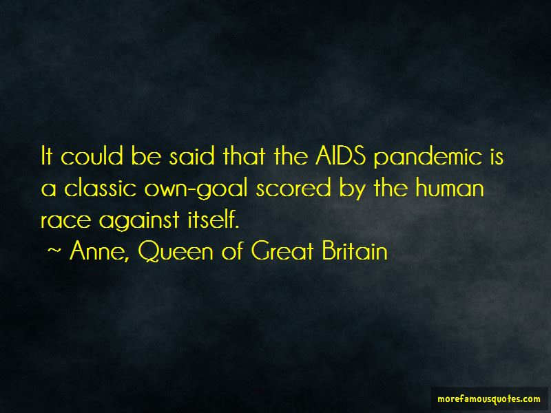 Anne, Queen Of Great Britain Quotes Pictures 3