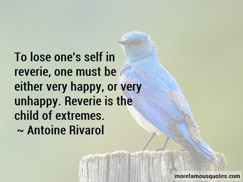 Antoine Rivarol Quotes Pictures 2