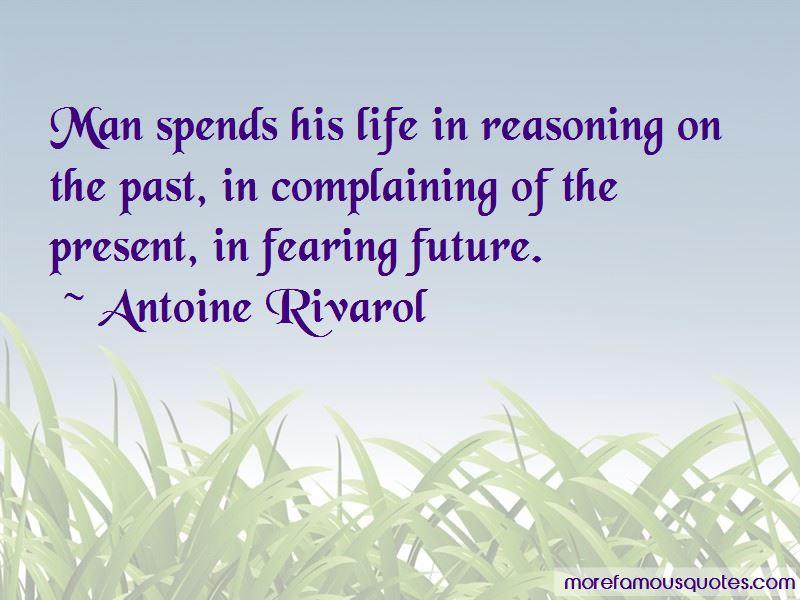 Antoine Rivarol Quotes Pictures 3