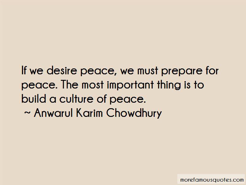 Anwarul Karim Chowdhury Quotes Pictures 2