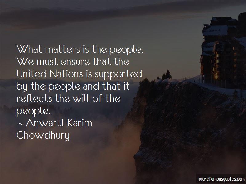 Anwarul Karim Chowdhury Quotes Pictures 3