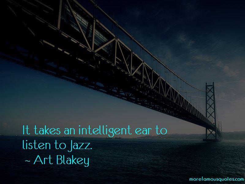 Art Blakey Quotes Pictures 4