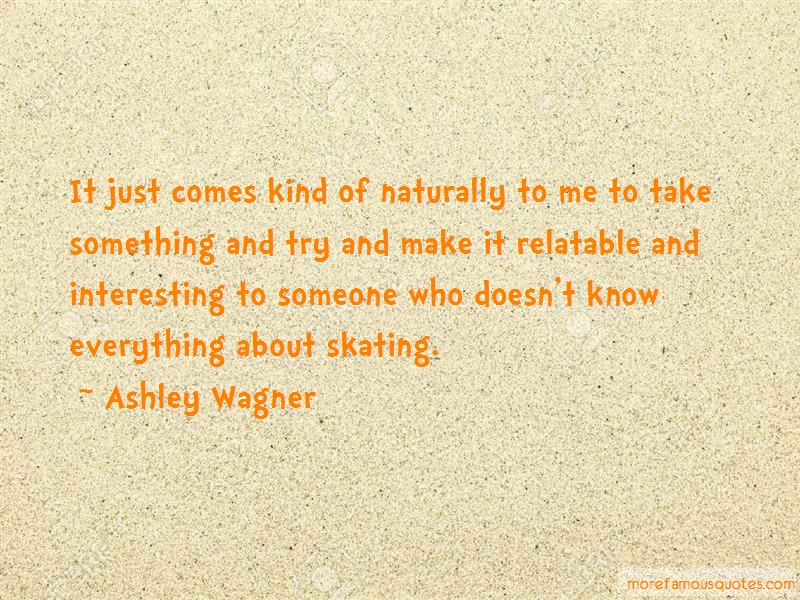 Ashley Wagner Quotes Pictures 2
