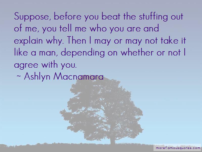 Ashlyn Macnamara Quotes Pictures 2