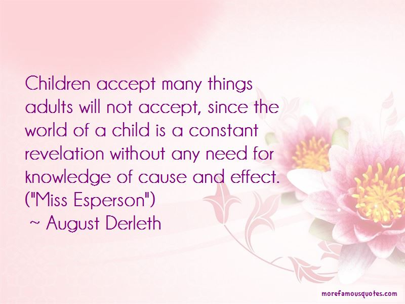 August Derleth Quotes Pictures 2