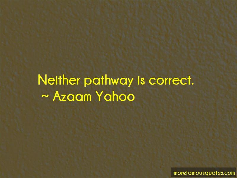 Azaam Yahoo Quotes
