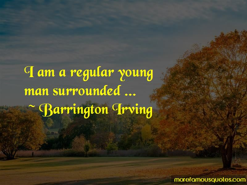 Barrington Irving Quotes
