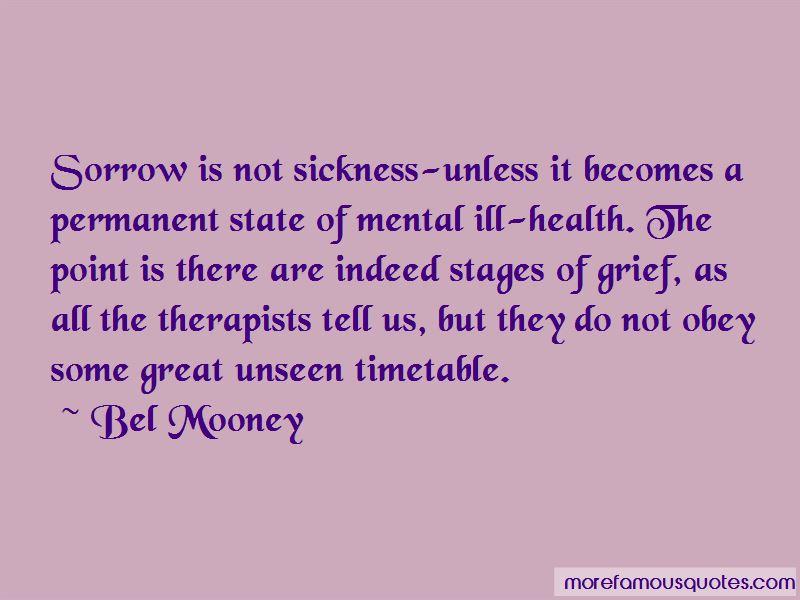 Bel Mooney Quotes