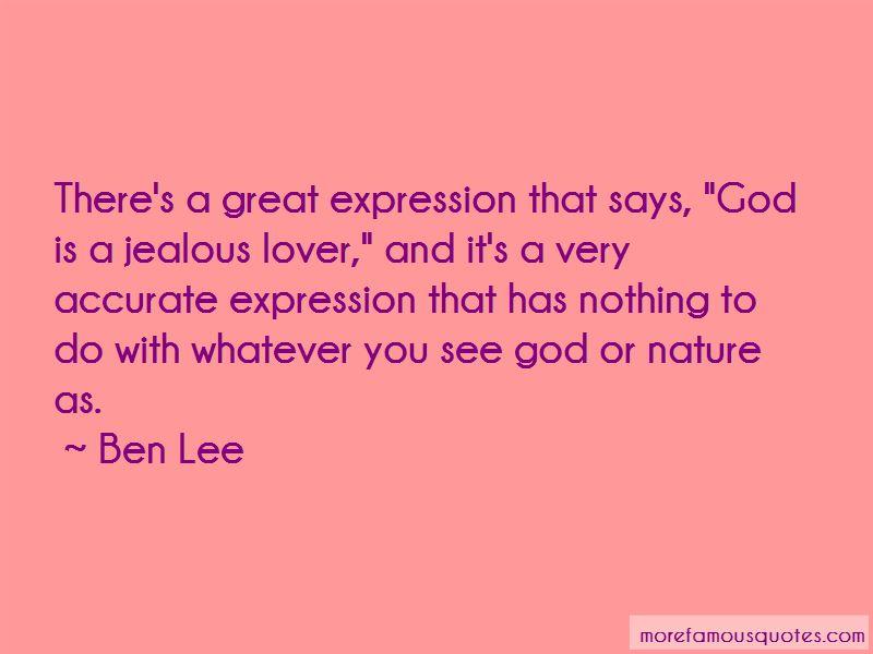 Ben Lee Quotes Pictures 4