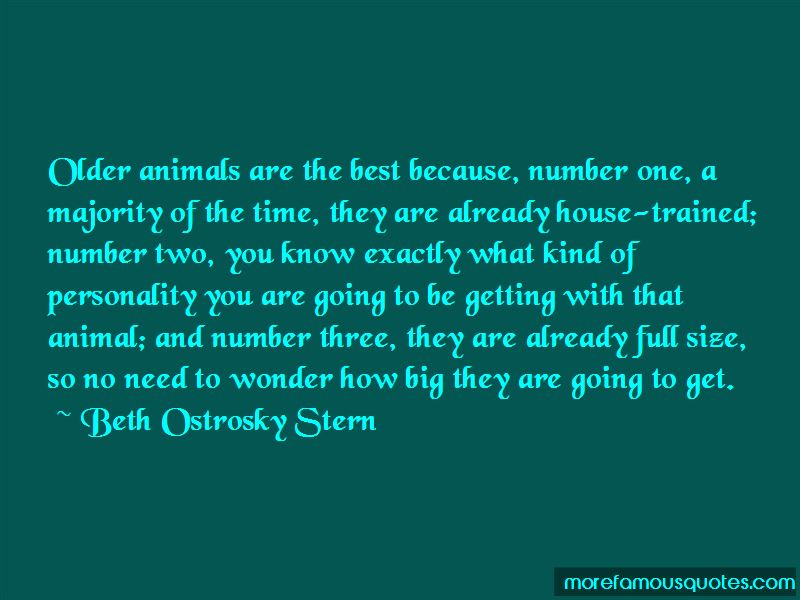 Beth Ostrosky Stern Quotes Pictures 3