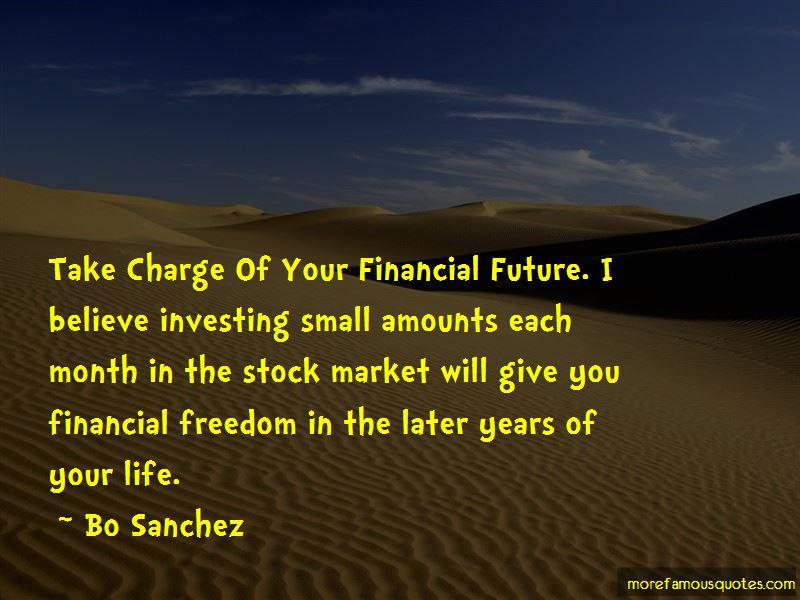 Bo Sanchez Quotes Pictures 2