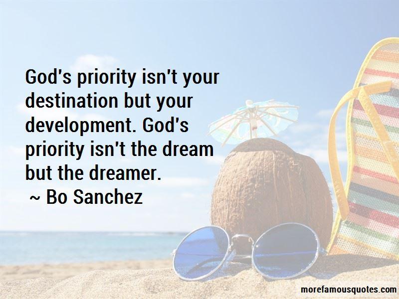Bo Sanchez Quotes Pictures 3