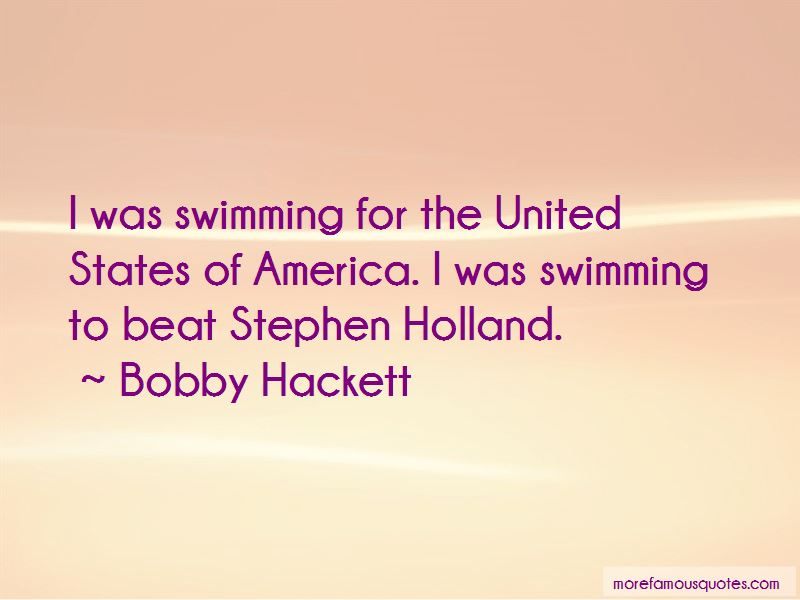 Bobby Hackett Quotes Pictures 2