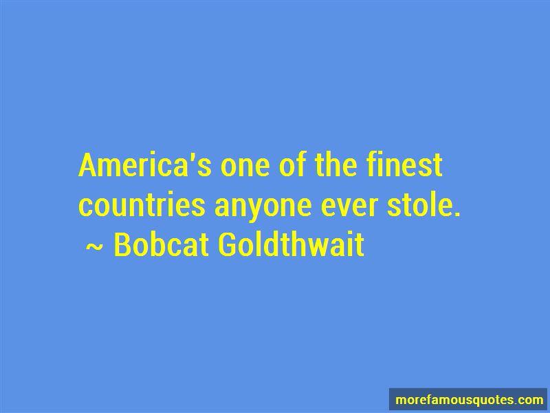 Bobcat Goldthwait Quotes Pictures 4