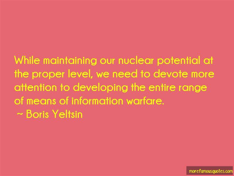Boris Yeltsin Quotes Pictures 4
