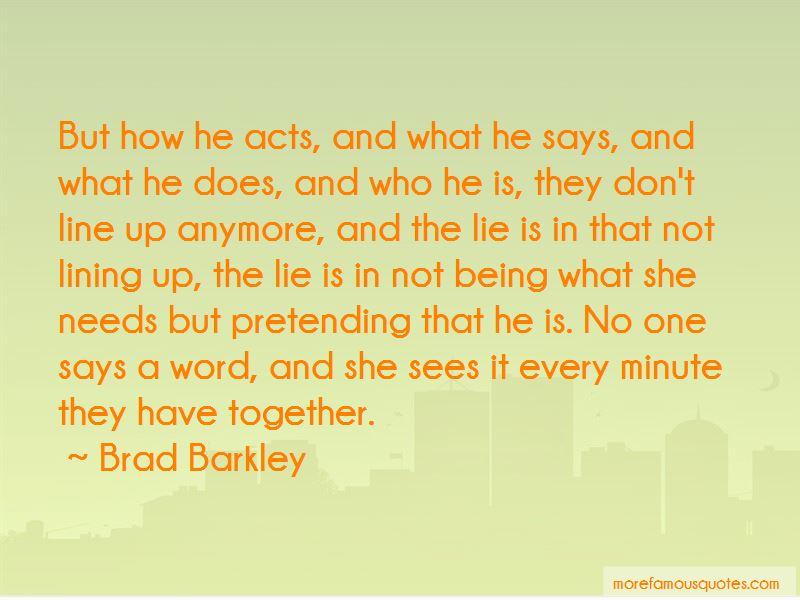 Brad Barkley Quotes Pictures 3