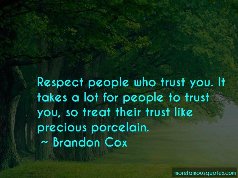 Brandon Cox Quotes Pictures 2